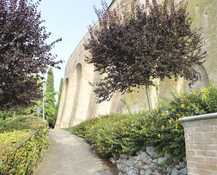 Fontemaggio Bed & Breakfast Cossignano