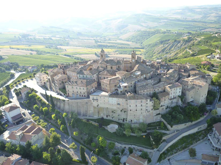 Cossignano – Heart of Piceno