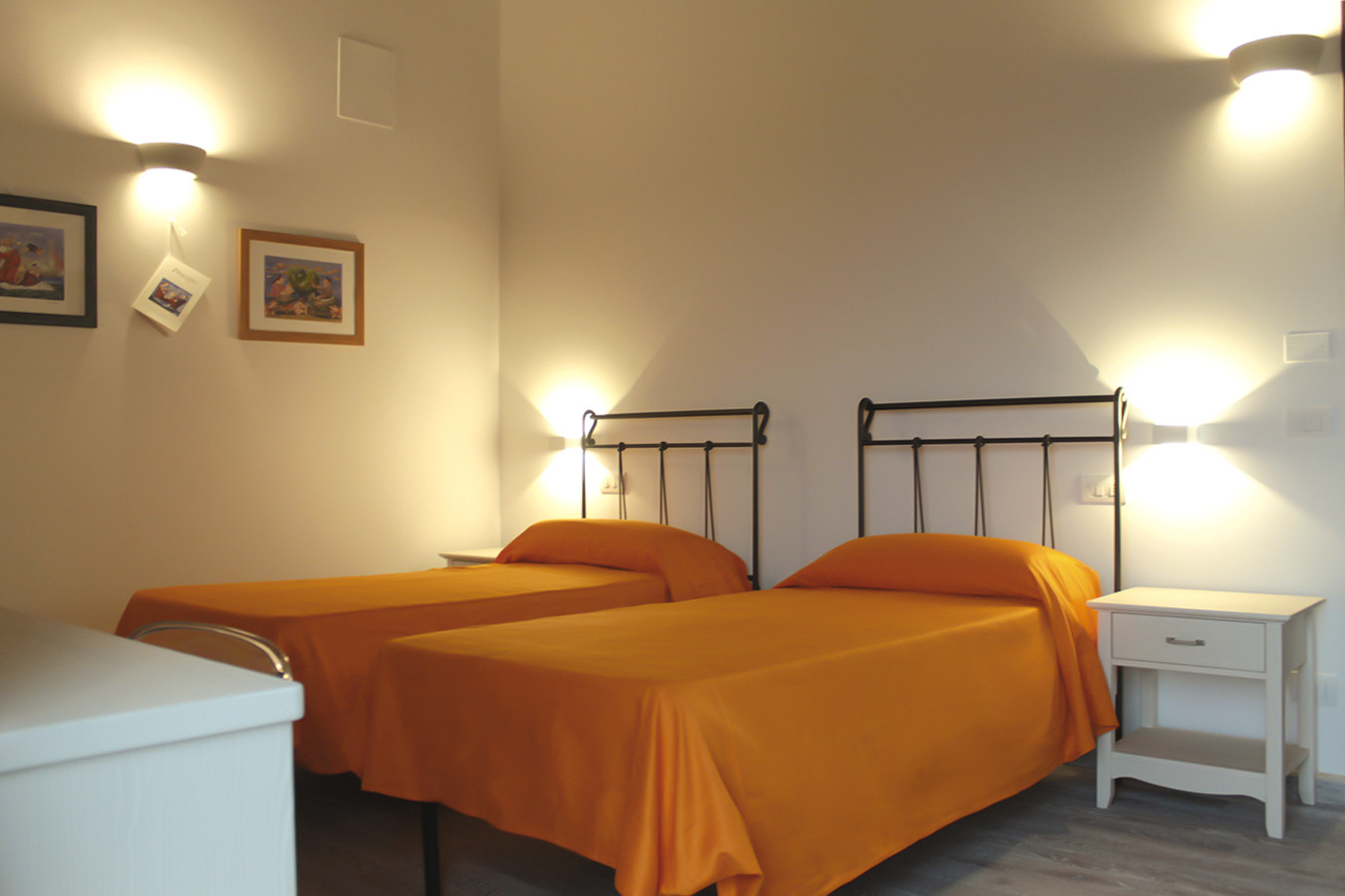 camere - rooms - zimmer
